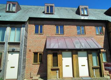 Thumbnail 3 bed town house for sale in Friars Moor, Sturminster Newton