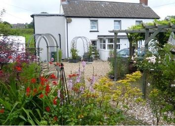 Thumbnail 3 bed detached house for sale in Millbrook, Llanboidy, Whitland