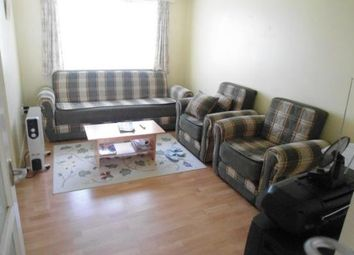Thumbnail 1 bed flat to rent in Cobbet Close, Enfield