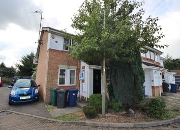 Thumbnail 3 bed end terrace house for sale in Aylesham Close, London