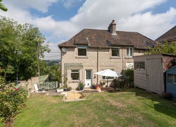 Thumbnail 3 bed semi-detached house for sale in Barn Piece, Box, Corsham