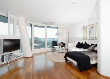 Thumbnail 4 bed flat to rent in Winchester Road, London