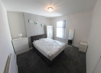 Thumbnail 6 bed shared accommodation to rent in Clifton Road East, Tuebrook, Liverpool