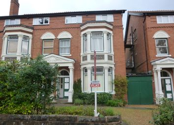 Thumbnail 1 bed flat to rent in Forest Road, Moseley