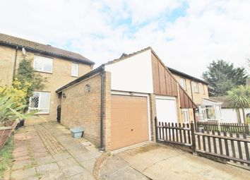 Thumbnail 3 bed semi-detached house to rent in Morley Close, Southampton