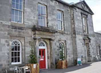 Thumbnail Serviced office to let in High Street, Perth (Scotland)