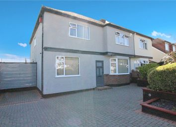 Thumbnail 5 bed semi-detached house for sale in Friar Road, Poverest, Kent