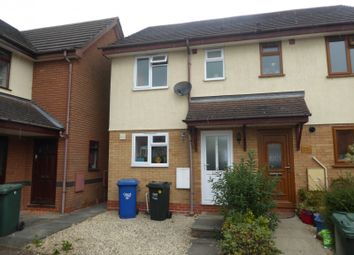 Thumbnail 2 bedroom property to rent in Merganser Drive, Bicester