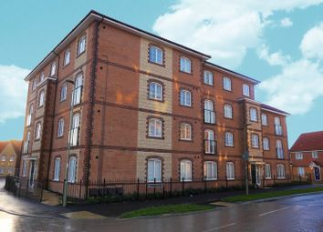 Thumbnail 2 bedroom flat to rent in Scots Pine Way, Didcot