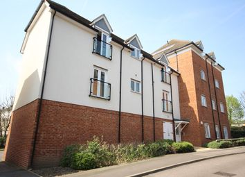 Thumbnail 2 bedroom flat to rent in 14 Ingrebourne Avenue, Romford