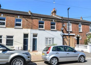 Thumbnail 2 bed flat to rent in Ellora Road, London