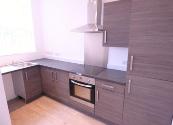 Thumbnail 2 bed flat to rent in Temple Street, Keighley, West Yorkshire
