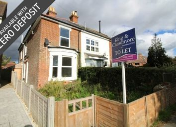 Thumbnail 2 bedroom property to rent in Main Road, Emsworth