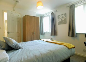 Thumbnail Room to rent in Cossack Green, Southampton