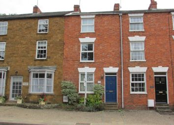 Thumbnail 3 bed terraced house to rent in High Street, Bloxham, Banbury, Oxfordshire