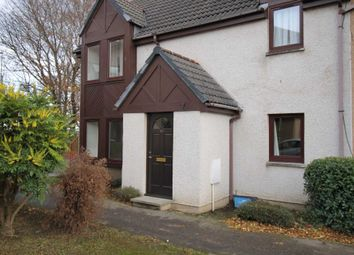 Thumbnail 2 bedroom flat to rent in Walker Court, Forres