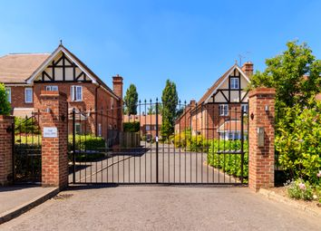 4 bed terraced house for sale in The Gallops, Esher KT10