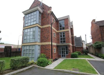 Thumbnail 2 bed flat to rent in Ellencliff Drive, Anfield, Liverpool