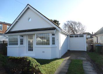 Thumbnail 4 bed detached house to rent in Norfolk Way, Elmer, Bognor Regis