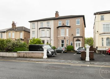 Thumbnail 2 bed flat for sale in Leicester Street, Southport, Sephton