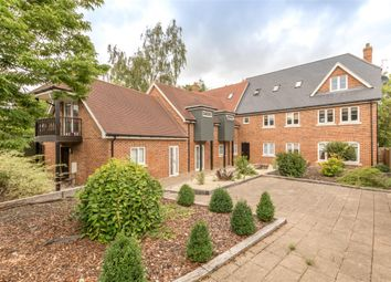 Thumbnail 2 bedroom flat for sale in Earls Court 7 Eynsham Rd, Oxford, Oxford