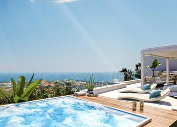 Thumbnail 3 bed apartment for sale in Grand View Marbella, Benahavis, Spain