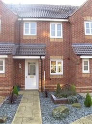 Thumbnail 2 bed town house to rent in Eden Close, Hilton