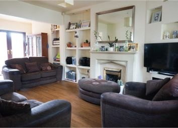 Thumbnail 2 bedroom semi-detached house for sale in King Charles Avenue, Walsall