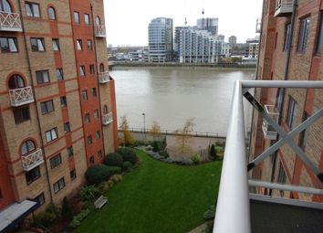 Thumbnail 2 bed flat to rent in William Morris Way, Fulham Wharf/Imperial Wharf