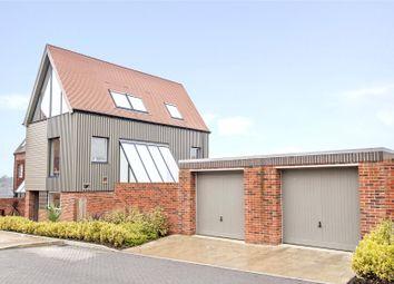 4 bed property for sale in Elliotts Way, Horsted Park, Chatham, Kent ME4