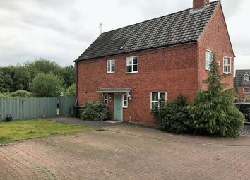 Thumbnail 7 bed detached house to rent in Jackson Road, Bagworth, Coalville