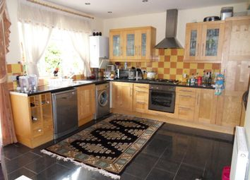 Thumbnail 3 bed semi-detached house for sale in Chinnor Crescent, Greenford