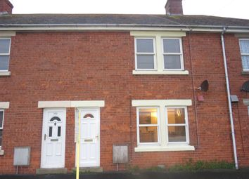 Thumbnail 3 bed terraced house for sale in Avalanche Road, Portland