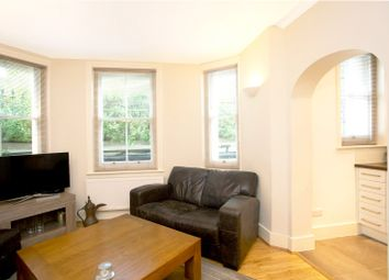 Thumbnail 1 bed property for sale in Victoria Mansions, Queens Club Gardens, West Kensington