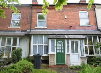 Thumbnail 5 bedroom property to rent in Holly Grove, Hubert Road, Selly Oak, Birmingham