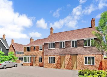 Thumbnail 3 bed terraced house for sale in Woodnesborough Lane, Eastry, Sandwich, Kent
