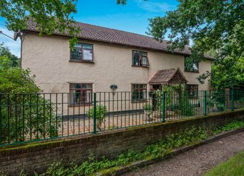 Thumbnail 5 bedroom detached house for sale in Mill Lane, Garboldisham, Diss