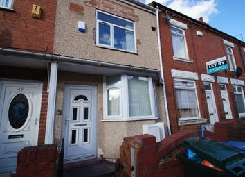 Thumbnail 6 bed terraced house to rent in Hamilton Road, Coventry