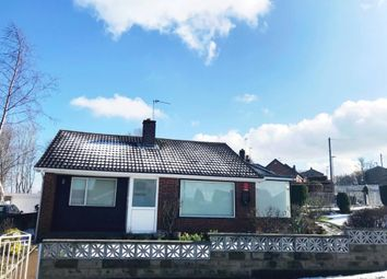 Thumbnail 2 bed bungalow for sale in Willerton Close, Dewsbury