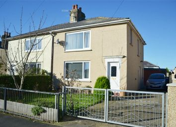 Thumbnail 3 bed semi-detached house for sale in Brayton Road, Bransty, Whitehaven, Cumbria
