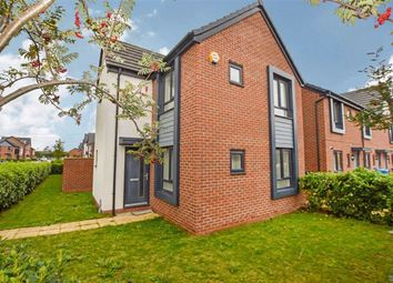 Thumbnail 3 bed detached house for sale in Callerton Street, Spring Bank West, Hull
