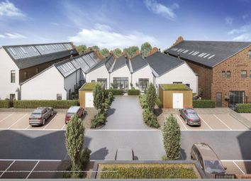 2 bed flat for sale in Hansell House, Beaumont Gardens, Sutton Road, St Albans, Herts AL1
