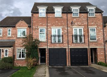 Thumbnail 3 bed detached house for sale in Calder View, Mirfield, West Yorkshire