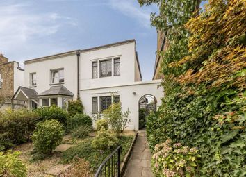 North Hill, London N6. 2 bed semi-detached house
