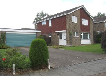 Thumbnail 5 bed property to rent in Lyndhurst Close, Canterbury