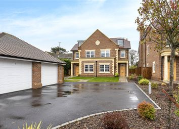 Thumbnail 3 bedroom semi-detached house for sale in Amersham Road, Beaconsfield
