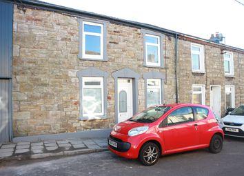 Thumbnail 3 bed terraced house for sale in Mount Pleasant Street, Dowlias Merthyr Tydfil