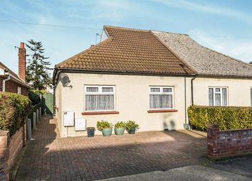 Thumbnail 2 bed bungalow for sale in Tankerton Road, Tolworth, Surbiton