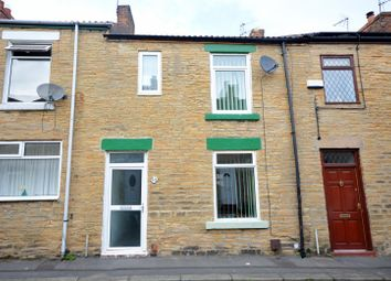 2 bed terraced house for sale in Victoria Street, Shildon DL4