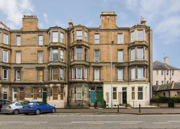 Thumbnail 2 bed flat for sale in 338/4 Easter Road, Easter Road, Edinburgh